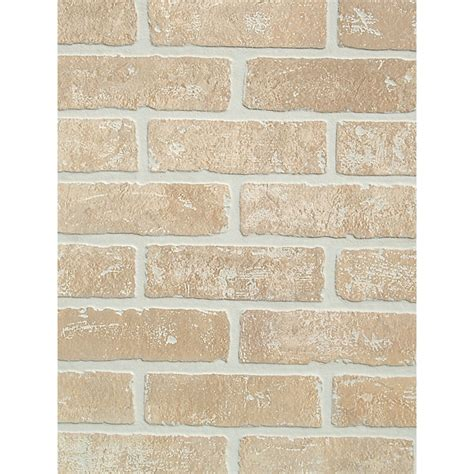 quot brick quot prefinished panel rona