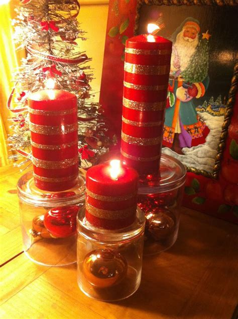 make christmas candles top 10 diy beautiful christmas candles and candle holders top inspired