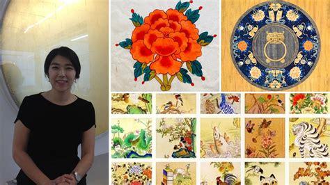 The Art of Minhwa: Korean Folk Online Painting Workshop