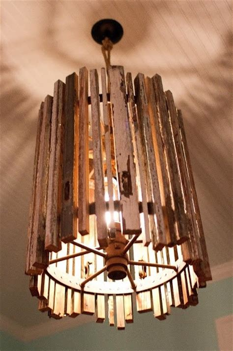 recycle  items  diy budget lighting projects