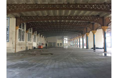 bureau de poste du louvre dominique perrault architecture restructuration de la