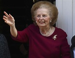 Dementia: Margaret Thatcher's Death 'Merciful,' says ...