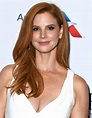 Suits' Sarah Rafferty has joined Grey's Anatomy as a ...