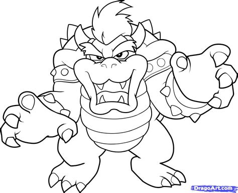 nintendo characters coloring pages  coloring