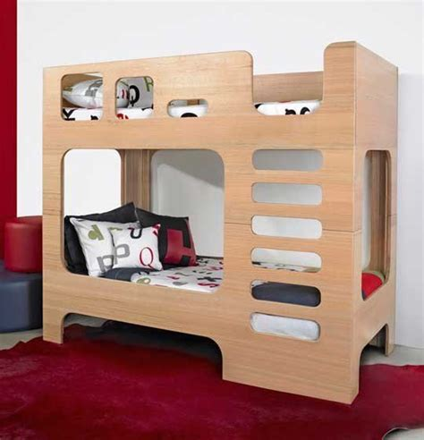 Jake, the creator of the vertical space components. Scoop Bunk Bed by Lilly & Lolly | Cool bunk beds, Bunk ...