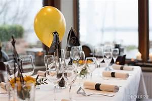 Tischdeko 40 Geburtstag : tolle tischdeko f r einen 40 geburtstag ~ Frokenaadalensverden.com Haus und Dekorationen