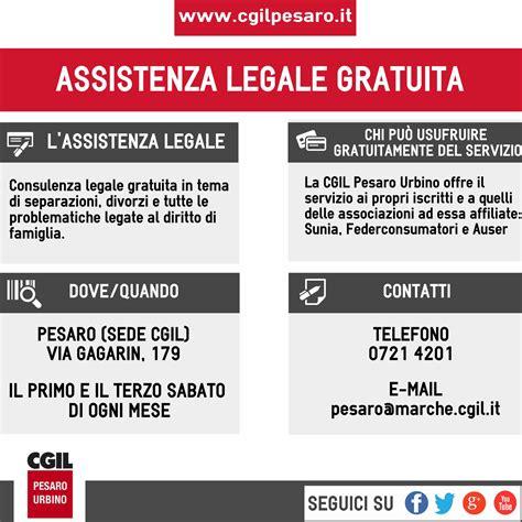 Ufficio Lavoro Pesaro by Cgil Pesaro Urbino 187 Sportello Diritti Famiglia