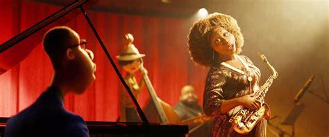 review pixars soul joins mid life crisis jazz