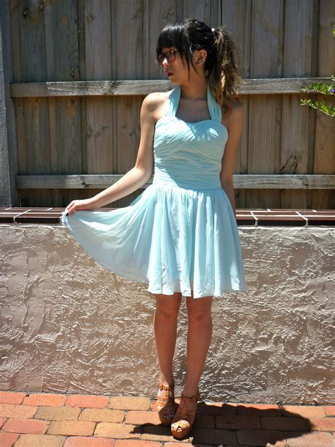 I have Taylor Swift's dress!   taken by surprise