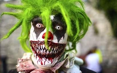 Clown Scary Clowns Horror Evil Monster France