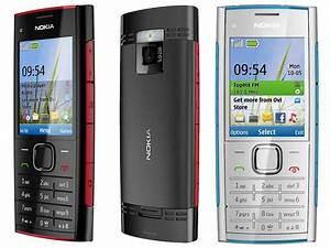 Gsm Solutions  Nokia X2