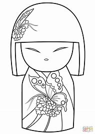 Best Doll Coloring Pages Ideas And Images On Bing Find What You
