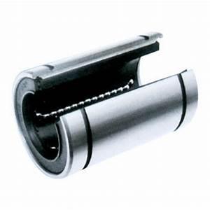 Glissiere A Bille : glissi re de lbe40astainless bague lin aire en acier roulement billes be50 opa lbe50a ~ Farleysfitness.com Idées de Décoration