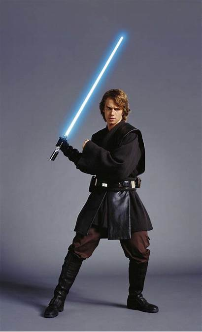 Anakin Skywalker Wars Star Sith Revenge Episode