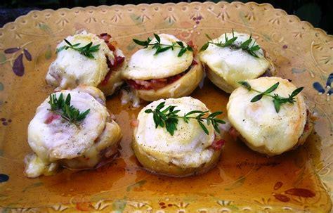 cuisiner fond d artichaut fonds d 39 artichauts aux lardons gratinés au crotin de
