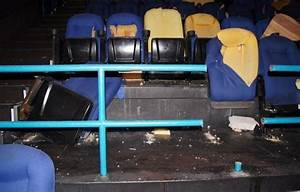 Aurora Theater Shooting -- Inside The Crime Scene Photos ...