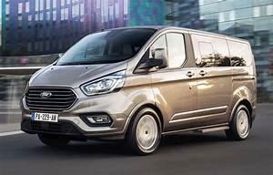 Nouveau Ford Custom : ford nouveau tourneo custom nouveau tourneo custom ~ Medecine-chirurgie-esthetiques.com Avis de Voitures