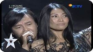 Special Performance: Ari Lasso & Anggun Collaboration ...