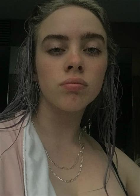 billie eilish height weight age body statistics healthy celeb