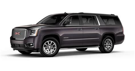 yukon denali xl review luxury family car redefined