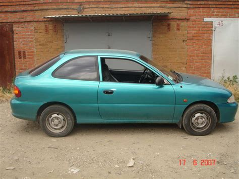 electric and cars manual 1995 hyundai accent electronic valve timing used 1995 hyundai accent photos 1600cc gasoline ff manual for sale