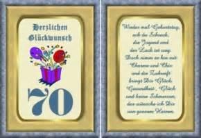 wunsch sprüche zum 70 geburtstag zitate lustige wünsche zum geburtstag