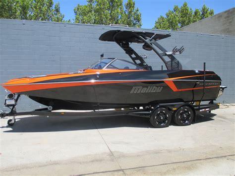 Wake Boat And Ski Boat by 2017 Malibu Wakesetter 22 Mxz New Boats Elite Ski Boats