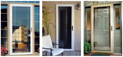 fiberglass entry doors masonite therma tru lowes home depot