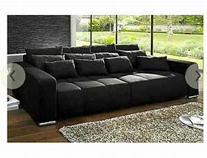 Big Sofa Gebraucht : big sofa xxl gebraucht kaufen nur noch 3 st bis 60 g nstiger ~ A.2002-acura-tl-radio.info Haus und Dekorationen