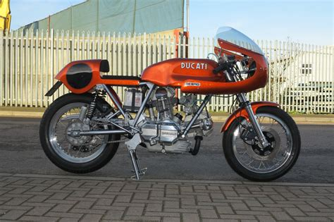 High Quality Italian Motorcycles