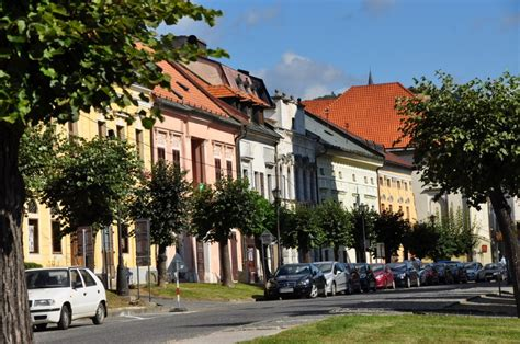 Pictures of Slovakia: Levoca is another UNESCO world
