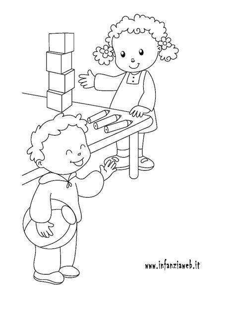disegni di bambini che giocano al mare ges 227 bambino da colorare az colorare