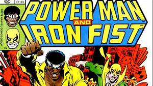 Iron Fist : la dernière pièce du puzzle Marvel/Netflix ...