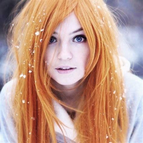 Best Vivid Orange Hair Dye Set Golden Orange 6 Neon