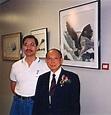 Simon (Yat Sing) Wong - Chinese Ink Painting and ...