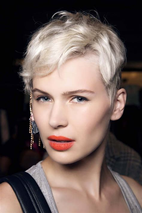 Hairstyles Pixie Crop by The Best Hairstyles Of 2016 This Year S Most