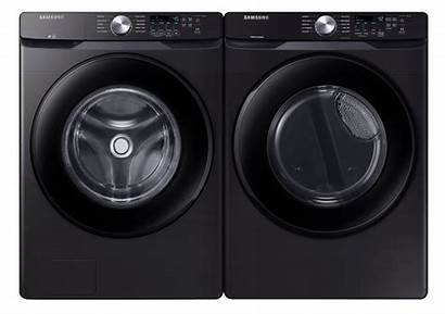 Washer Dryer Samsung Laundry Sets Appliances Promo