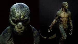 Do Reptilians Exist, Evidence for Underground Reptoid ...