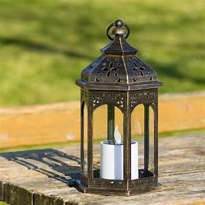 Lampe Exterieur Solaire : lanterne ext rieur 35 magnifiques mod les d couvrir et ~ Edinachiropracticcenter.com Idées de Décoration