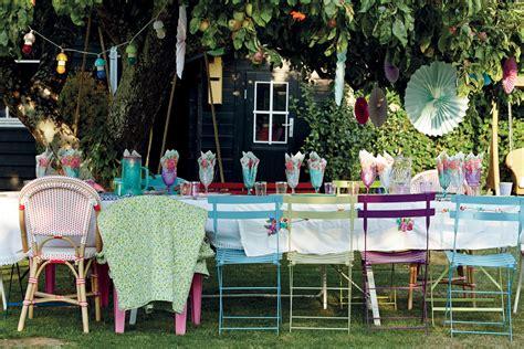 Kindergeburtstag Garten Ideen by Feste Drau 223 En Feiern Jules Pi