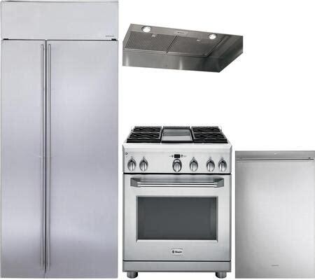 monogram  kitchen appliance packages appliances connection