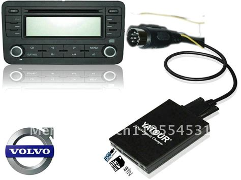 cd aux adapter yatour digital mp3 usb sd aux adapter cd changer player