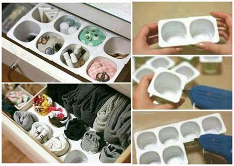 les 25 meilleures id 233 es concernant organiser les tiroirs sur l organisation de