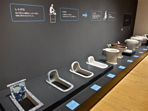 Toilet That Washes Your Bottom by 3 Cities You Should Visit In Kyushu Island Japan