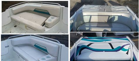 Boat Upholstery Shop by Vara Upholstery Marine Cycle And Commercial Upholstery