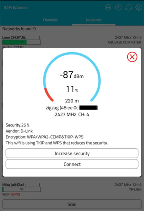 Name wifi warden ( wps connect ). WiFi Warden ( WPS Connect ) | Download APK for Android ...