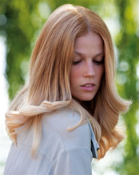 trendy long hairstyle ideas