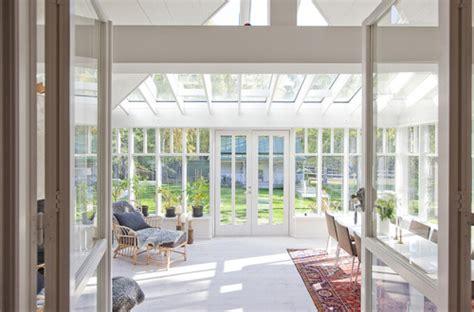 75 Awesome Sunroom Design Ideas
