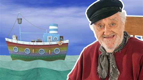 Old Jack S Boat Theme Song by Old Jack S Boat Cbeebies Bbc