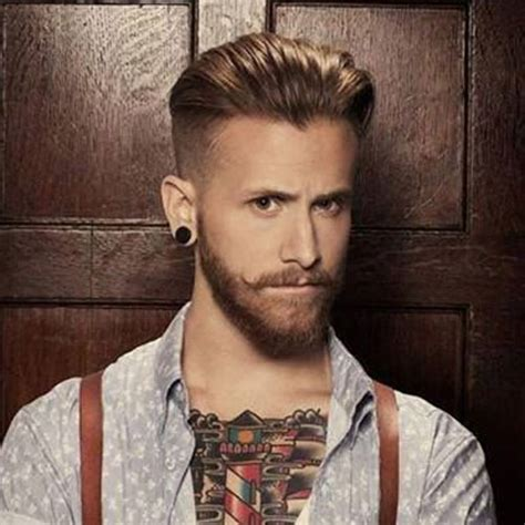 15 rockabilly hairstyles for men men s hairstyles haircuts 2017